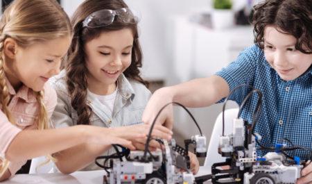 Engineering and Robotics