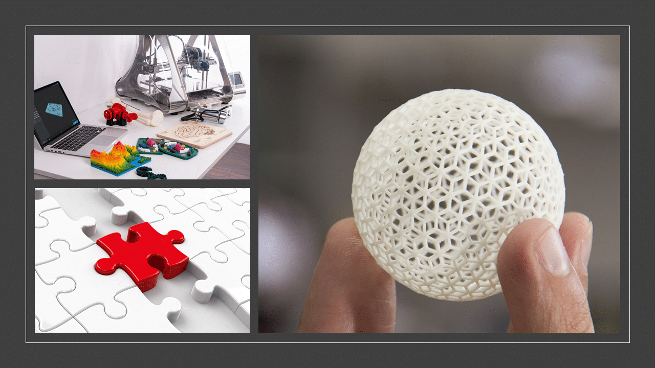 3D Design and Printing -2